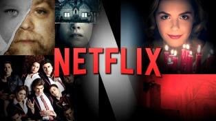Netflix disminuirá la definición de sus contenidos para evitar el colapso de las redes