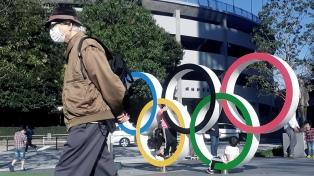 Unos Juegos Olímpicos atípicos, que siguen generando incertidumbre