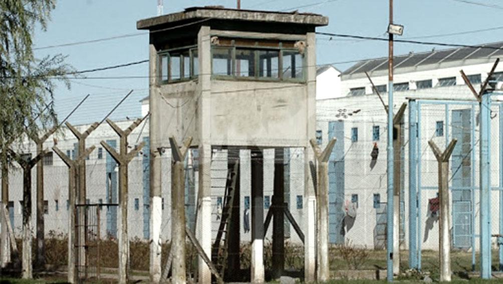 Presos de cárceles bonaerenses colaborarán en tareas de prevención de la salud