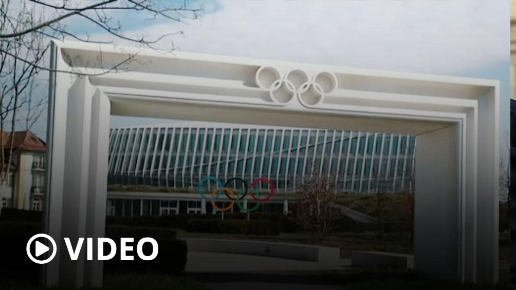 Los Juegos Olímpicos de Tokio se celebrarán en 2021