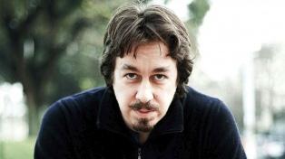 """Pedro Mairal: """"Escribir sonetos es como escribir con un amigo, la forma te va sugiriendo cosas"""""""