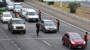 En Mendoza, los detenidos por incumplir el aislamiento deberán trabajar gratis