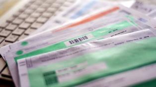 Oficializaron la prohibición de cortar los servicios por falta de pago