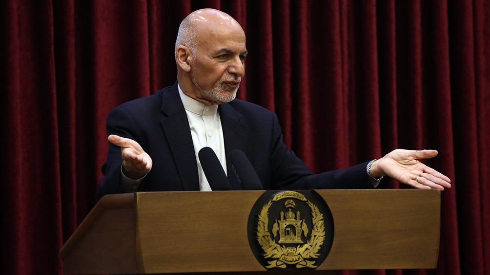 Afganistán libera a más de 10.000 presos por el coronavirus