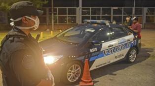 Prisión domiciliaria para un empresario acusado de violar 14 veces la cuarentena