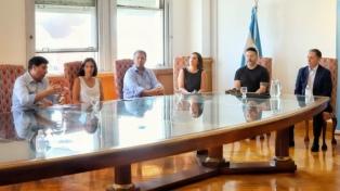 """Instalarán """"comités de emergencia social"""" en comunas de la provincia de Buenos Aires"""
