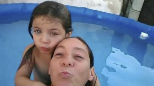 Detienen en Rafael Calzada al novio de la mujer que desapareció junto a su hija de 7 años