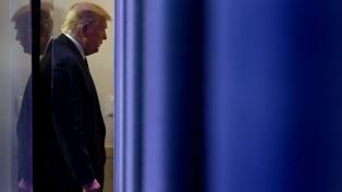 El coronavirus y la reelección de Donald Trump