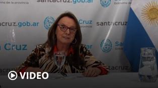 El gobierno de Santa Cruz declaró la emergencia económica y comercial