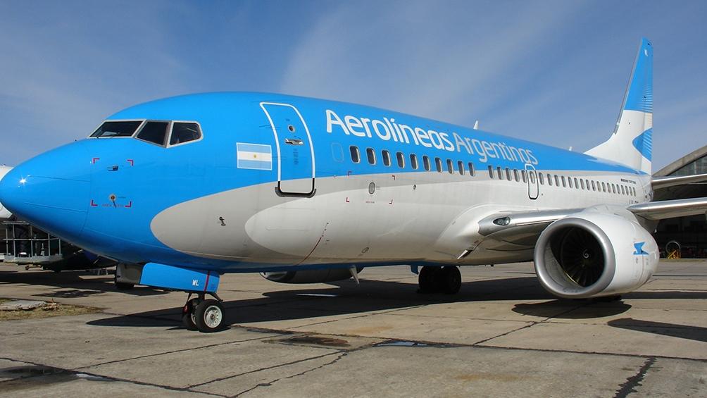 Aerolíneas Argentinas confirmó un nuevo vuelo especial desde Miami ...