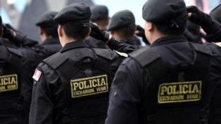 Perú: eximen de responsabilidad penal a policías y militares que repriman