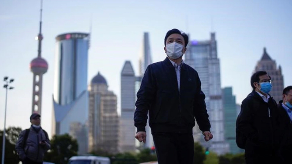 China comenzó a contar los casos asintomáticos y detectó 130 positivos