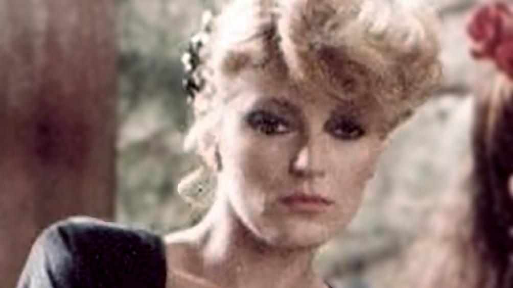 Murió a los 69 años la actriz Elvia Andreoli