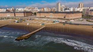"""Mar del Plata propone entrenamientos """"encapsulados"""" para atraer deportistas"""