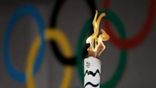 La llama olímpica estará un mes en exhibición en Fukushima