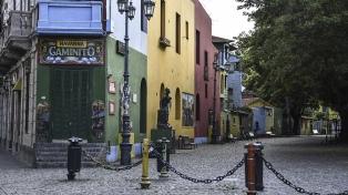 Más de 220 propuestas turísticas para pasar el verano en la ciudad de Buenos Aires