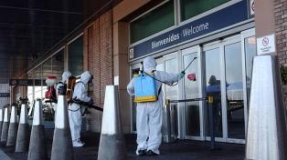 Cómo serán los cambios en los vuelos aerocomerciales luego de la pandemia