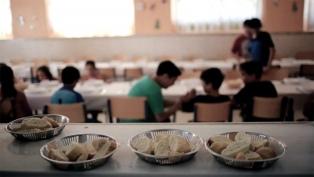 Arroyo asegura que con la pandemia aumentó la cantidad de gente en comedores
