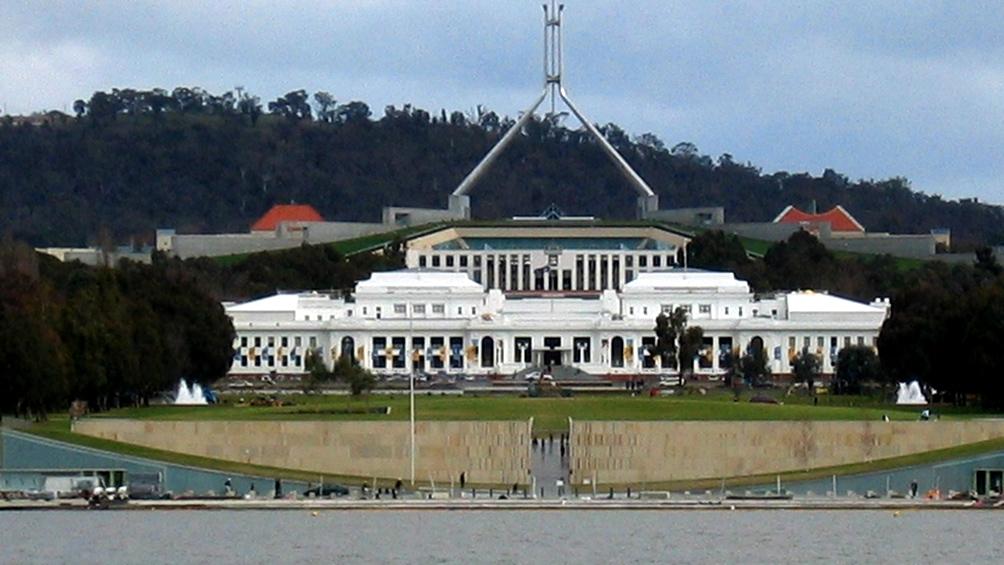 Australia destina 80.000 millones de dólares para asegurar el pago de seis millones de salarios