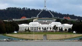 Escándalo en Australia por la viralización de videos de actos sexuales en el Parlamento
