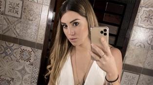 Falleció la novia del futbolista Ricardo Centurión en un accidente de tránsito
