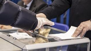 El coronavirus patea la agenda electoral internacional