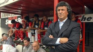 Gorosito, entre el dolor y su esperanza por dirigir a San Lorenzo