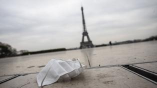 Ya son más de 4.000 los muertos por coronavirus en Francia