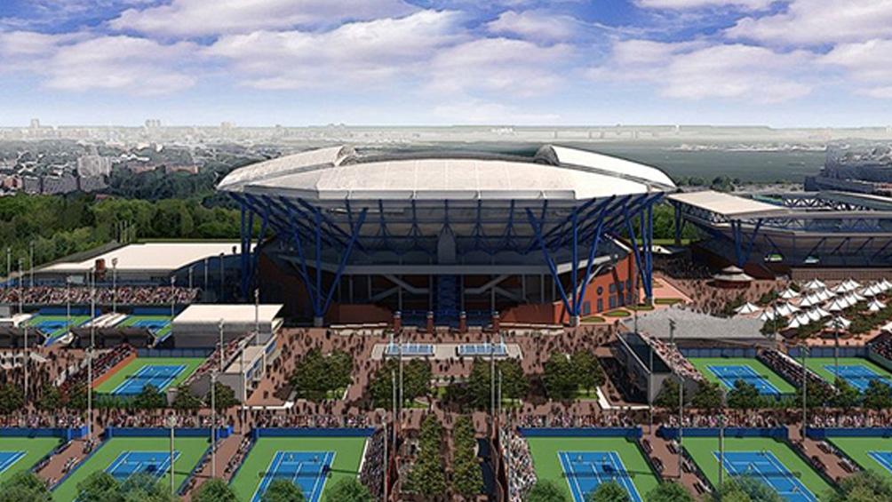El US Open reitera que se jugará en la fecha estipulada