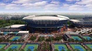 El US Open podría dejar Nueva York por la pandemia