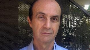 """Daniel Lutzky: """"El coronavirus es un golpe al narcisismo de la humanidad"""""""