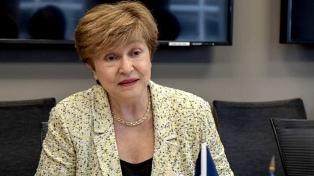 El FMI advierte sobre una ola de bancarrotas en bancos débiles por el coronavirus