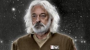 Murió por coronavirus el actor que interpretó al Mayor Ematt en Star Wars
