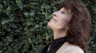 Se apagó la personal y dúctil voz de Donna Caroll