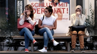 Austria registra el mayor desempleo desde el fin de la 2ª Guerra Mundial