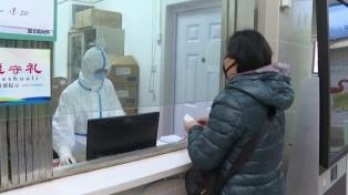 La OMS desconfía de su propio informe sobre el origen del coronavirus