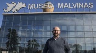 """Federico Lorenz: """"No se puede pensar Malvinas como dos macetas que te robaron"""""""