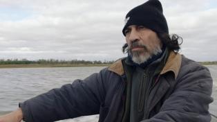 """""""La creciente"""", un filme lejano del """"romanticismo citadino"""" sobre las islas del Paraná"""