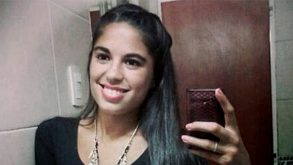 El papá de Micaela no esperaba la liberación del condenado por encubrir el crimen de su hija