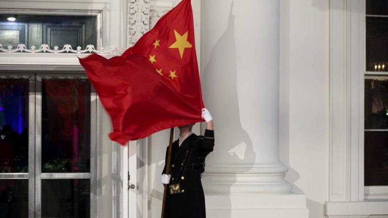 China promete aumentar el gasto público ante la crisis económica causada por el coronavirus - Télam - Agencia Nacional de Noticias