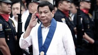 """El presidente de Filipinas ordena """"disparar a matar"""" a los que no cumplan la cuarentena"""