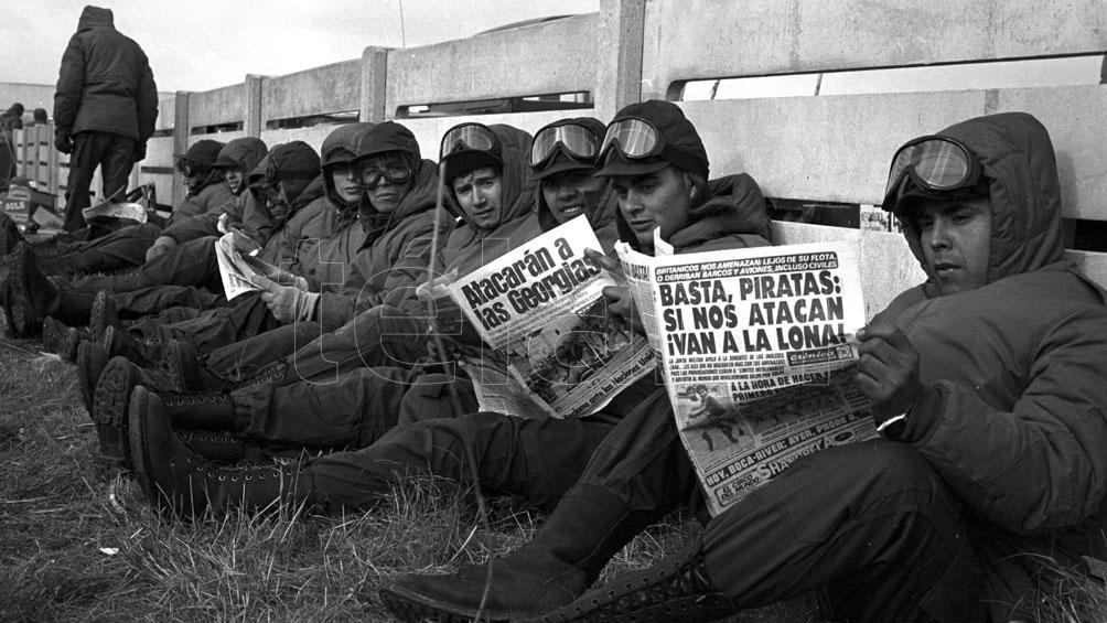 Torturas a soldados en Malvinas: las claves de un proceso judicial histórico
