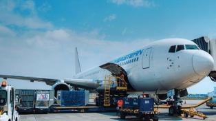 Traen de regreso a 139 argentinos que estaban varados en Miami