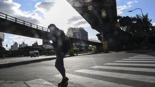 Pronostican un invierno con temperaturas por encima del promedio y menos lluvias