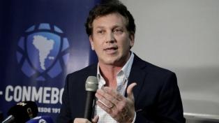 Enérgico rechazo de la Conmebol a la copa del Mundo cada dos años
