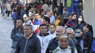 En qué etapa de circulación del virus está Argentina y cuándo llegará la fase ascendente
