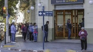 Chubut evalúa pedir que se levante el aislamiento obligatorio en pequeñas comunas