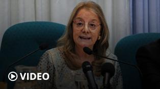Santa Cruz aplica un refuerzo asistencial de 30 millones de pesos para asistencia social