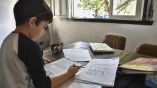 Colaborar y tener contacto con sus hijos de forma virtual, el desafío de madres y padres separados