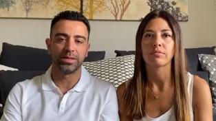 En España, un ex jugador del Barcelona donó un millón de euros a un hospital